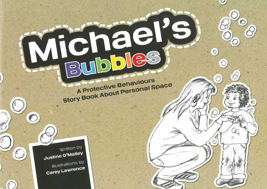 BMB Michael's Bubbles