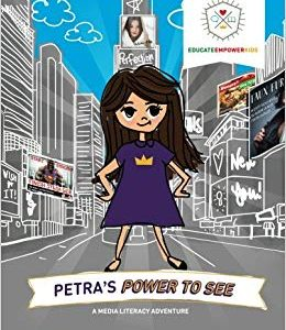 BPPTS Petra's power to see